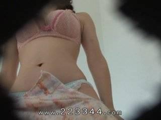 Азиатки бальшая грудь