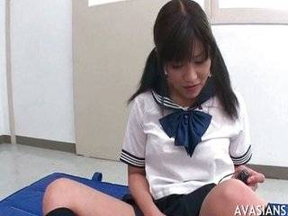 Азиатка гимнастка эротика