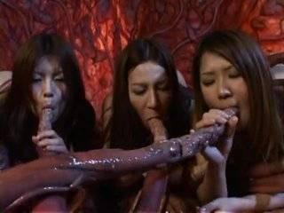 Private порно про инопланетян азиатка
