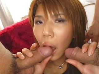 Hd porno японки
