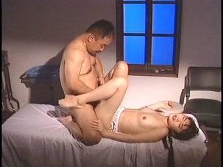 Азиатка в больнице порно