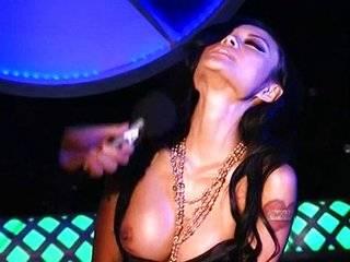Азиатка tequila порно видео